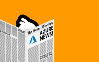 monthly azure news
