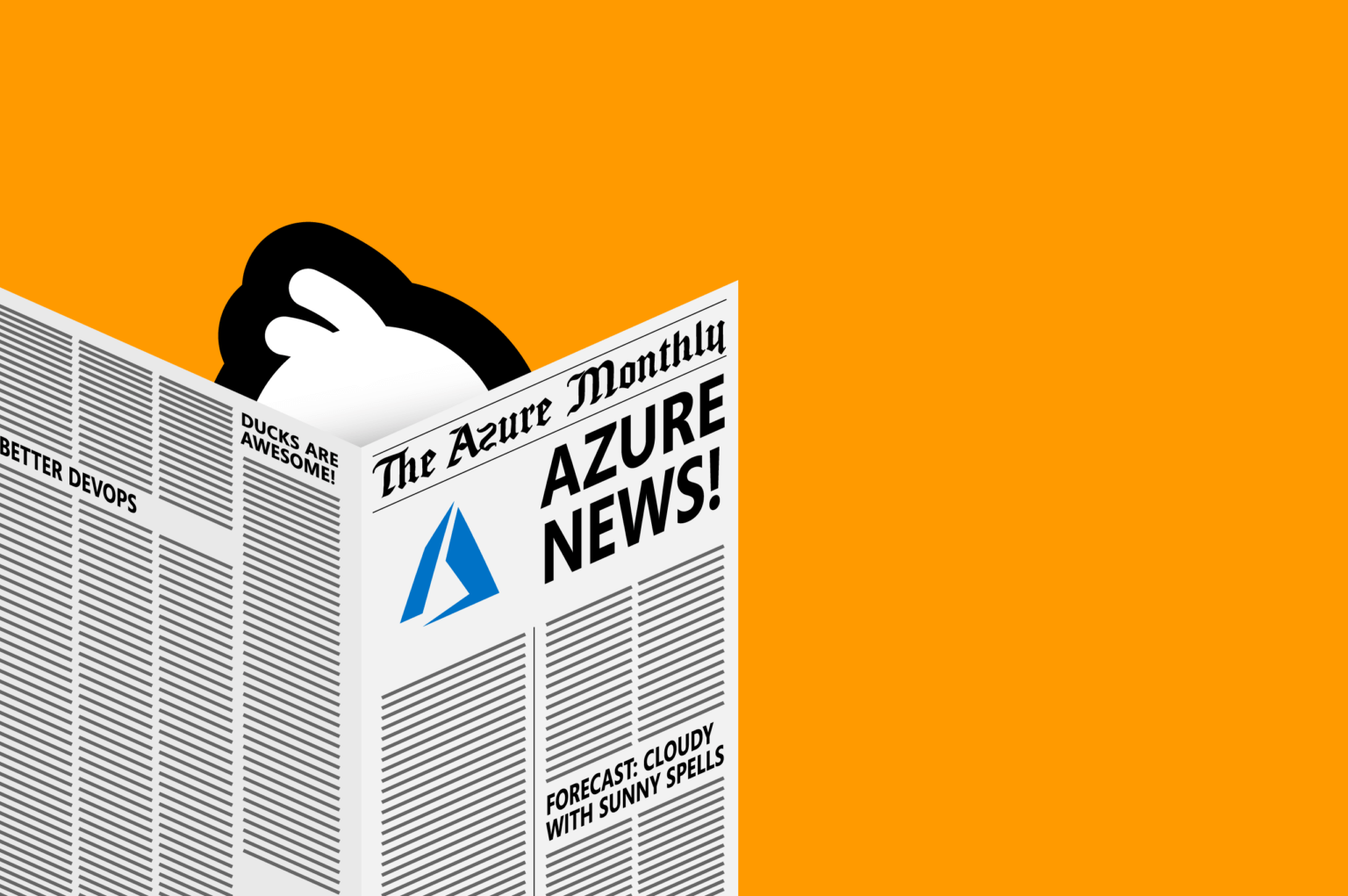 monthly azure news