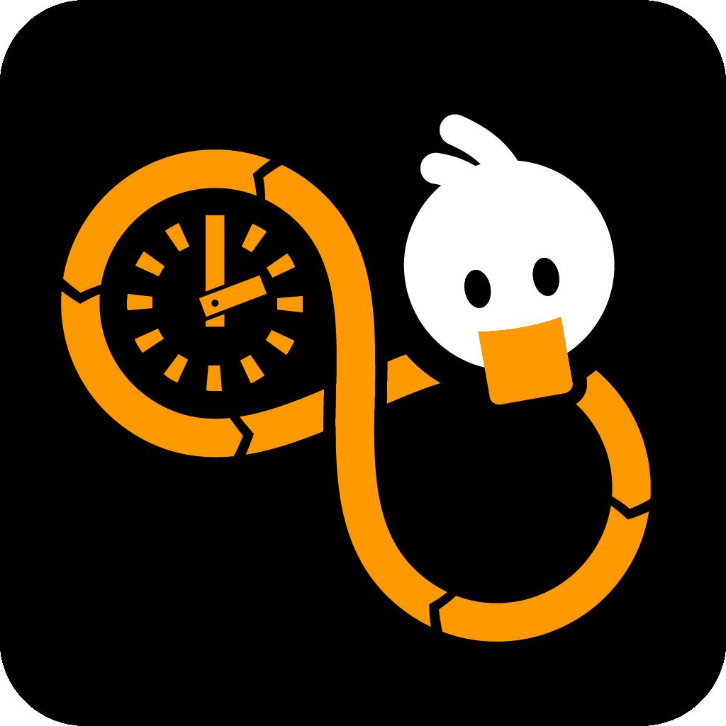white duck projektmanagement icon