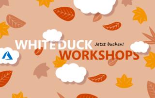 whiteduck workshops herbst