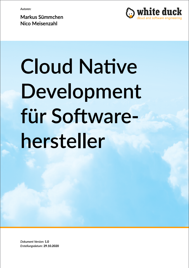 cloud native whitepaper grafik