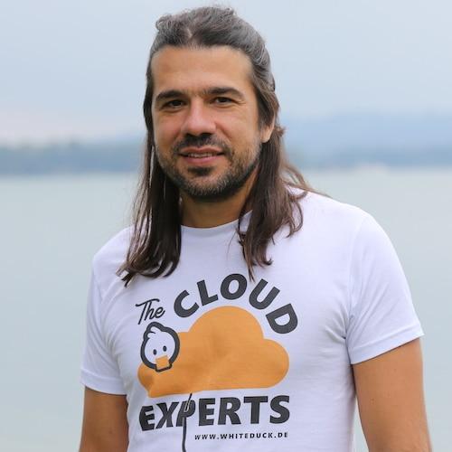 Dr. Ilias Michalarias