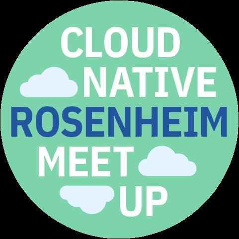 cloud native rosenheim meetup icon